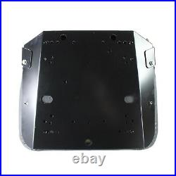E-K3111-56114 DirectFit Kubota Zero Turn Mower Seat ZD18, ZD21, ZD25F, ZD28