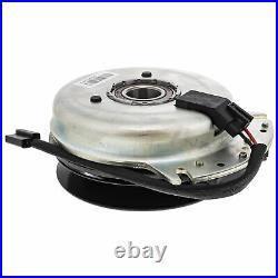 Electric PTO Clutch for Big Dog Hustler Zero Turn Mower 787366 787366K X0246