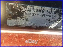 Exmark Lazer Z 52 Zero Turn Mower exmark LHP5223KA