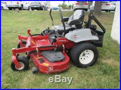 Exmark Lazer Z E-Series 60 Zero Turn Mower- LZE751GKA604