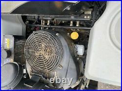 Exmark Lazer Z LHP23KA565 56 Zero Turn Commercial Mower 682 Hours