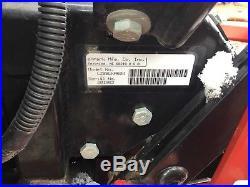 Exmark Lazer Z Liquid Cooled Zero Turn Mower Parts Machine