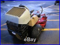 Exmark Lazer Z XP Diesel Zero Turn 72 Mower