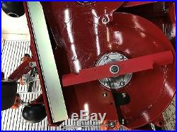 Exmark Lazer Zero Turn Mower 52 Max Vac Baffle Set