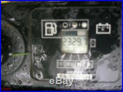 Exmark Zero Turn Mower 72 Commercial Zero Turn