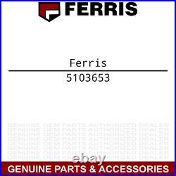 Ferris 5103653 Drive Belt Simplicity IS700Z Citation XTB2861 Zero-Turn Mower