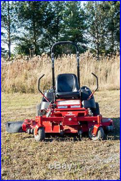 Ferris IS500Z Zero-Turn Large Deck 61 Mower LOW HOURS 27HP Excellent Condition