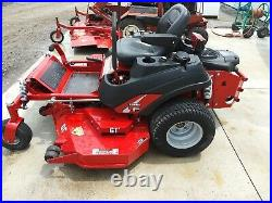 Ferris IS 500Z Commercial 61 Zero Turn Lawn Mower withBriggs & Stratton Motor