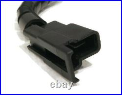Genuine OEM Grasshopper 180035 Electric 12 Volt Actuator for Powerfold Decks
