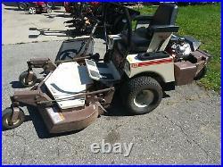 Grasshopper 616 Zero Turn Mower 48 Deck Used Pick Up Only