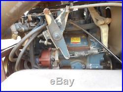 Grasshopper 725 Zero Turn Lawn Mower 61 Cut Kubota Engine
