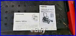 Gravely zero turn mower 60 ProMaster