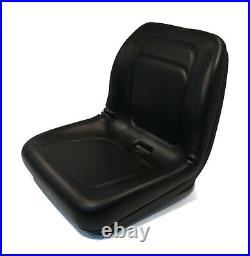 High Back Seat for Cub Cadet Z-Force 44, 48, 50, 54, 60 KH, 60 KW, S48, S60