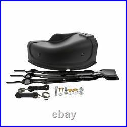 Husqvarna 531309626 54 Mulching Kit RZ5424 MZ5424 Z EZ Series Zero-Turn Mowers