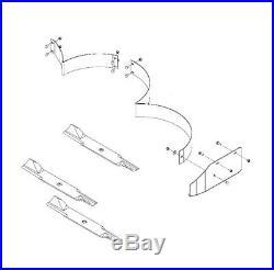 Husqvarna 965894002 Mulching Kit 61 for Zero Turn Lawn Mowers