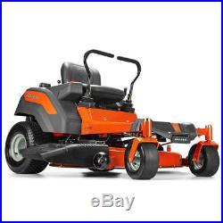 Husqvarna 967324002 724cc 46-Inch 23-Hp Reinforced LED Headlight Zero Turn Mower