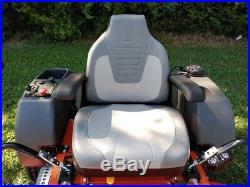 Husqvarna MZ61 Zero Turn Mower 61 Deck 27 HP Briggs & Stratton Closeout