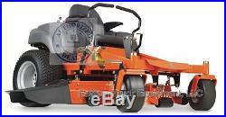 Husqvarna MZ61 Zero Turn Mower 61 Fab Deck 24 hp KAWASAKI MZ 61 ZT3100