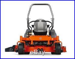 Husqvarna PZ5430 Zero-Turn Mower 54 30HP KOHLER Engine Professional