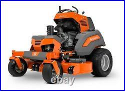 Husqvarna V554 Stand On Zero Turn Mower 967672601