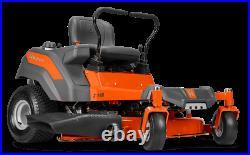 Husqvarna Z146 (46) 18HP Kawasaki Zero Turn Mower- Free Shipping/Liftgate