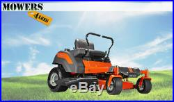Husqvarna Z246 (46) 20 HP Briggs Zero Turn Lawn Mower