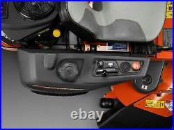 Husqvarna Z254F 54 inch Zero Turn Riding Mower 23HP Kawasaki
