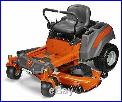 Husqvarna Z254 21.5HP 726cc kawasaki 54 Z-Turn Mower #967045201Husqvarna
