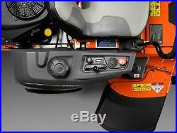 Husqvarna Z 248F 21.5hp Kawasaki Zero Turn
