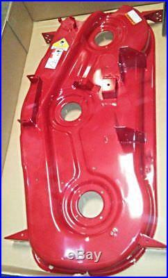 Husqvarna Zero Turn 54 Deck Shell New Rz 5424 Rz 2454 583909301 522744401