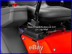 Husqvarna Zero Turn Mower Z200 Series Z246 Reinforced Stamped Deck 21.5 KAW