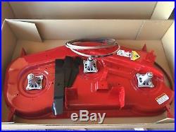 Husqvarna Zero Turn Rz 5424 54 Deck Kit 583909301 187292 187256 Blades 114557
