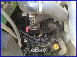 John Deere 997 Zero Turn Mower with 60 Deck