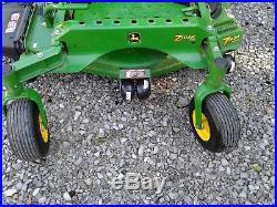 John Deere Z910A Zeroturn Commercial Mower