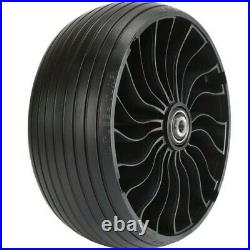 John Deere ZTrak Zero Turn Mower Front Tweel Michelin 24085 B122628TWC BRAND NEW