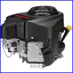 Kawasaki FR730V Lawn Mower Engine 24HP 1 x 3-5/32 Crankshaft Zero Turn Stander