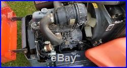 Kubota 72 zero turn mower / ZD28 / Diesel