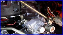 Kubota ZD21 60 in. Mower in great shape with heavy duty pro 60 deck