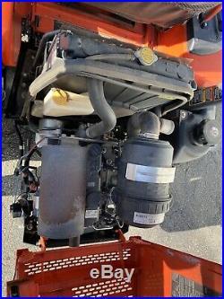 Kubota ZD331 Diesel Zero Turn 72 Cut