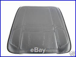 Kubota Zd21, Zd25, Zd28, Zg20, Zg23, Seat Replacement Cushion Set, Thicker Bottom #zc