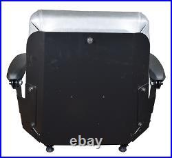 Kubota Zero Turn Lawn Mower Seat Armrests K3011-56010 Z121SKH Z122EBR Z125EBR