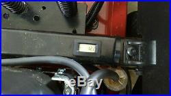 Local Pickup Only Toro TimeCutter 32 in. 452cc Zero Turn Riding Mower