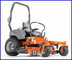 NEW Husqvarna MZT 52 Commercial Zero Turn Mower 967177005