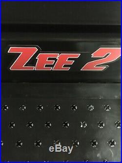 New 2018 Dixie Chopper Zee 2 2348 ZTR 48 Cut Mower
