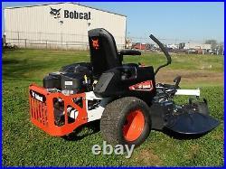 New 2020 Bobcat Zt2000 Zero Turn Mower, 52 Tuf Deck, 726 CC Kawasaki Gas, Hydro