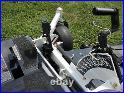 New 2020 Bobcat Zt7000 Zero Turn Mower 72 Airfx Deck 993cc Vanguard Gas Engine