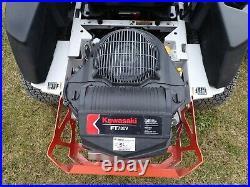 New Bobcat Zt3000 Zero Turn Mower, 61 Tuf Deck, 726 CC Kawasaki Gas Engine