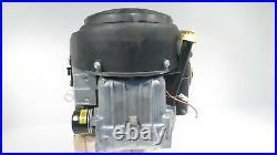 OEM Briggs & Stratton COMPLETE MOTOR 20hp VERTICAL SHAFT ENGINE 40g777-0188-g1