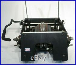 OEM Dixon Lawn Mower TRANSAXLE 2004 ZEETER 30 2164 3019 3093 7735 8413 14052
