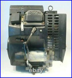 OEM Kohler 22HP LAWN TRACTOR CH22-66528 Command Horizontal Engine Zero Turn ZTR